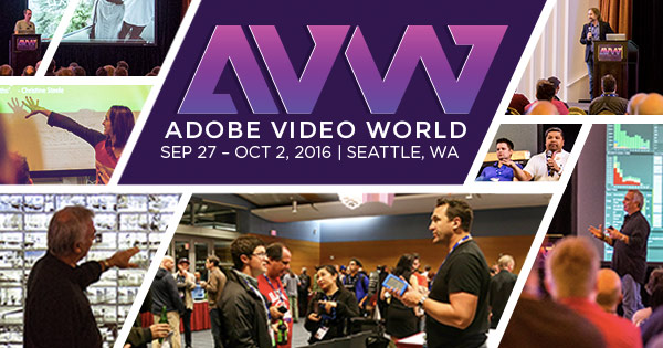 Adobe Video World
